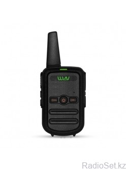 Рация WLN KD-C51